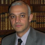 Kourosh Saeb-Parsy Photograph
